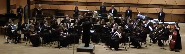 2013 CBA_LHS Wind Symphony_web