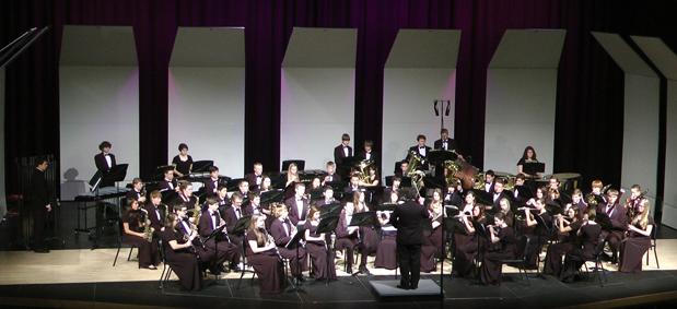 LHS Symphonic Band_CBA14