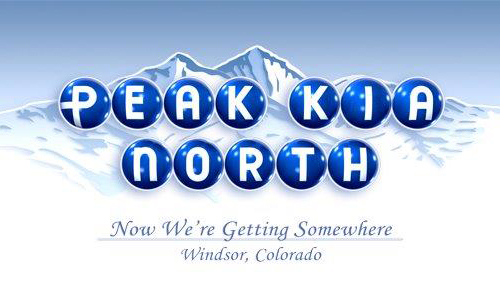 Peak Kia North