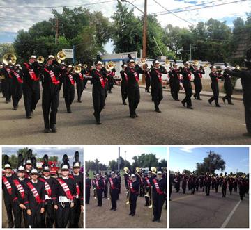 LHS CrimsonRegiment_2013 Corn Roast Parade_web
